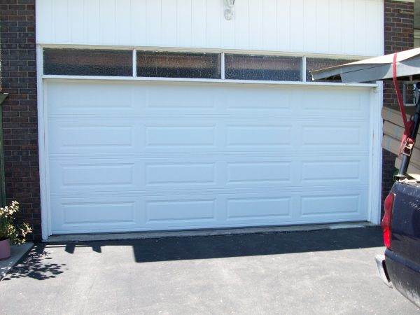 Garage Door Milton