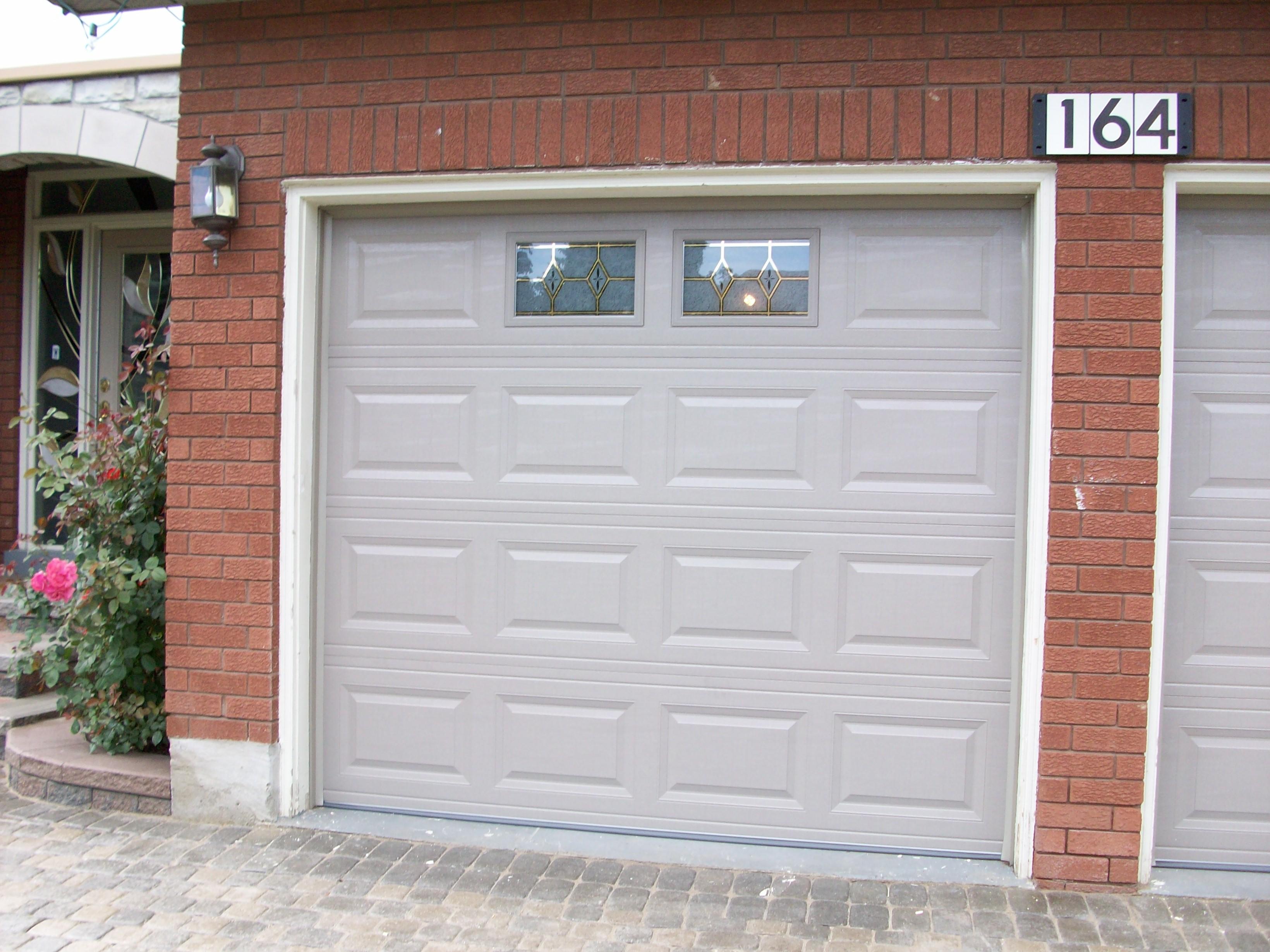 Garage Door Pickering