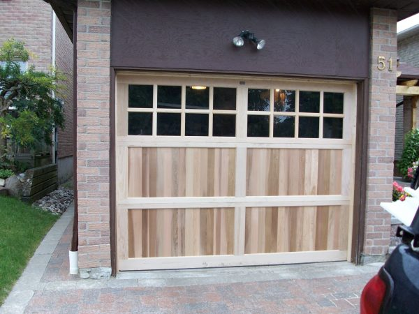 Garage Door Ajax