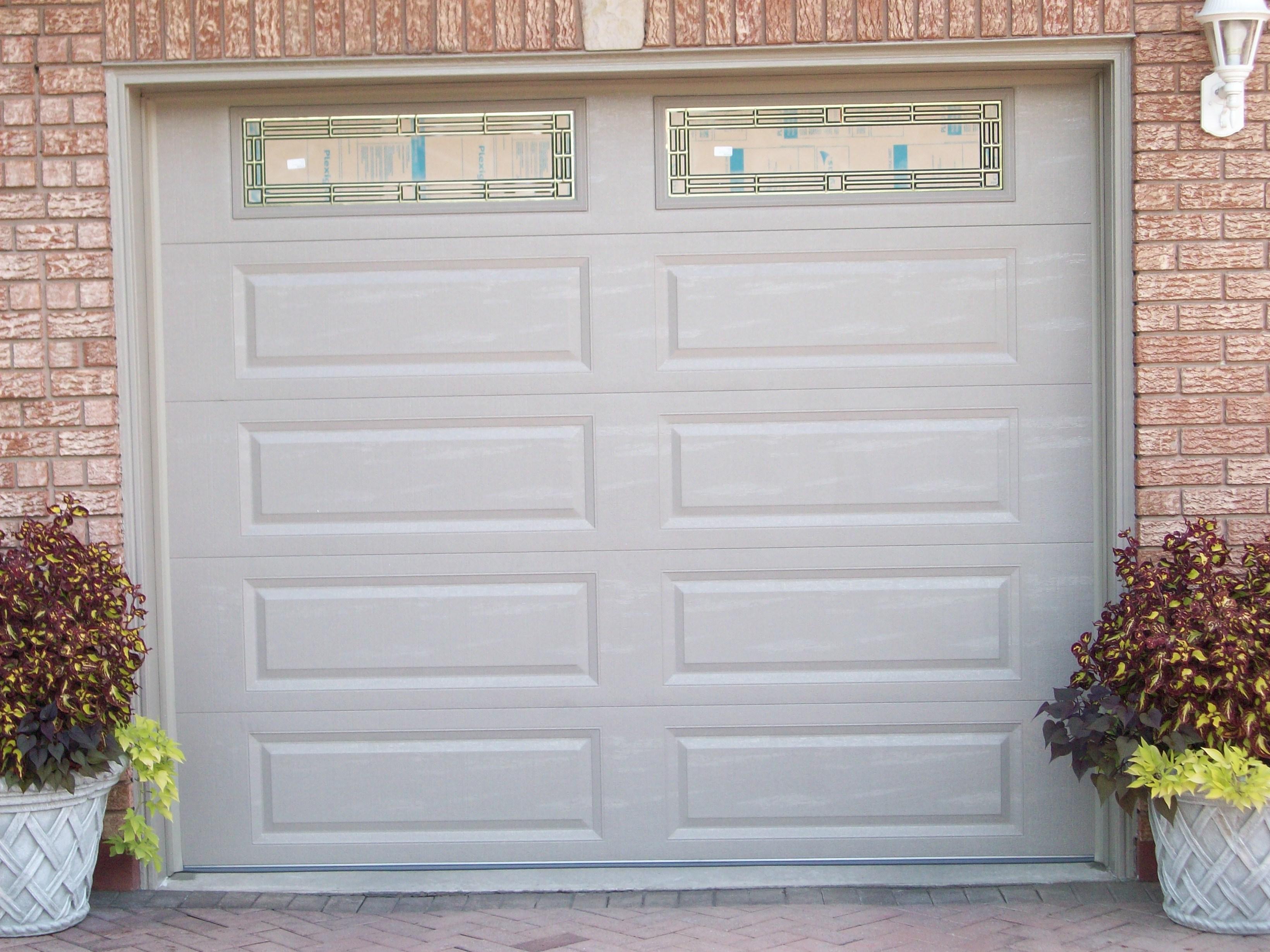 100 anderson overhead doors garage doors lowes pick your for 100 door 28