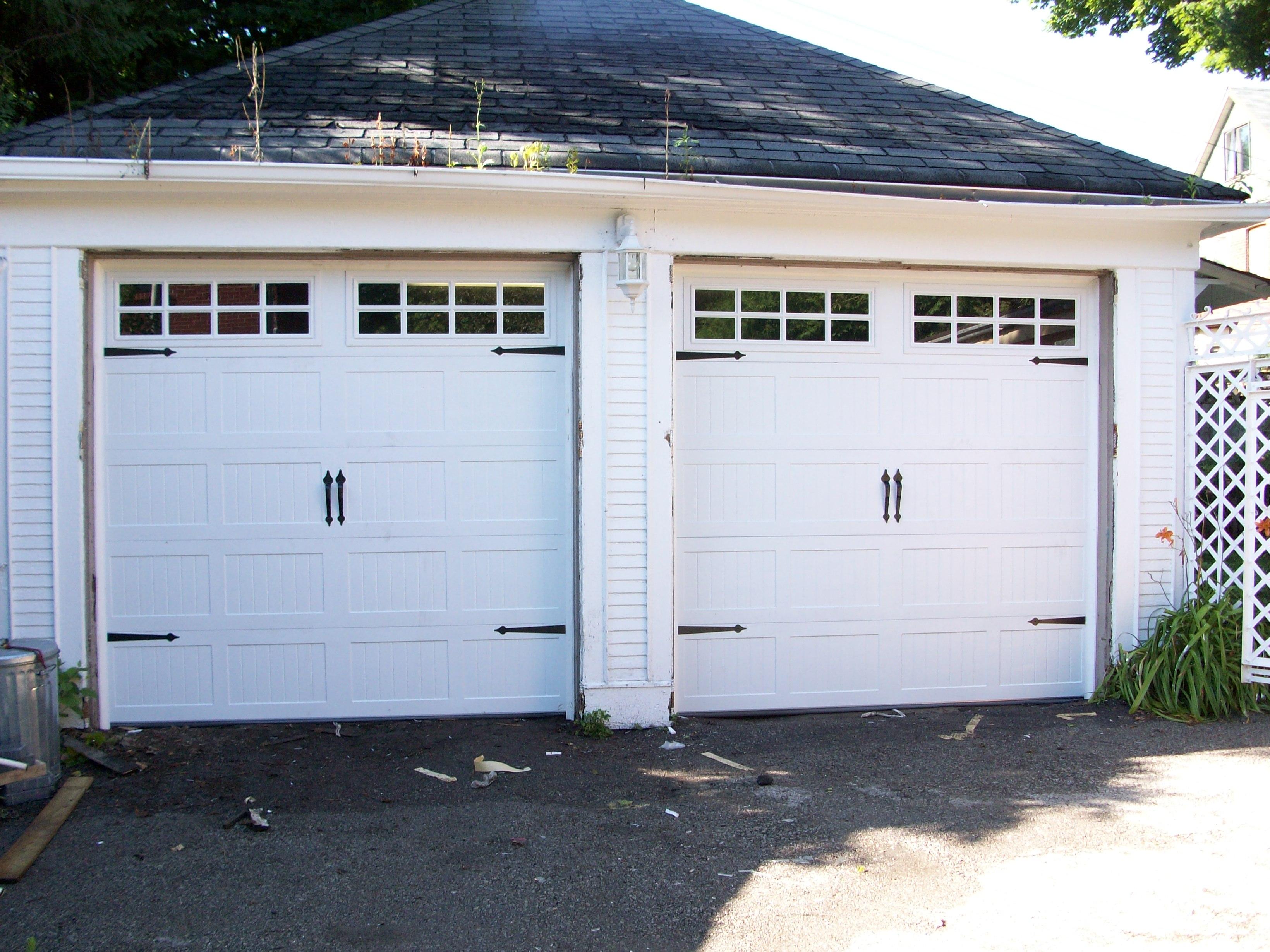 Garage Door Scarborough
