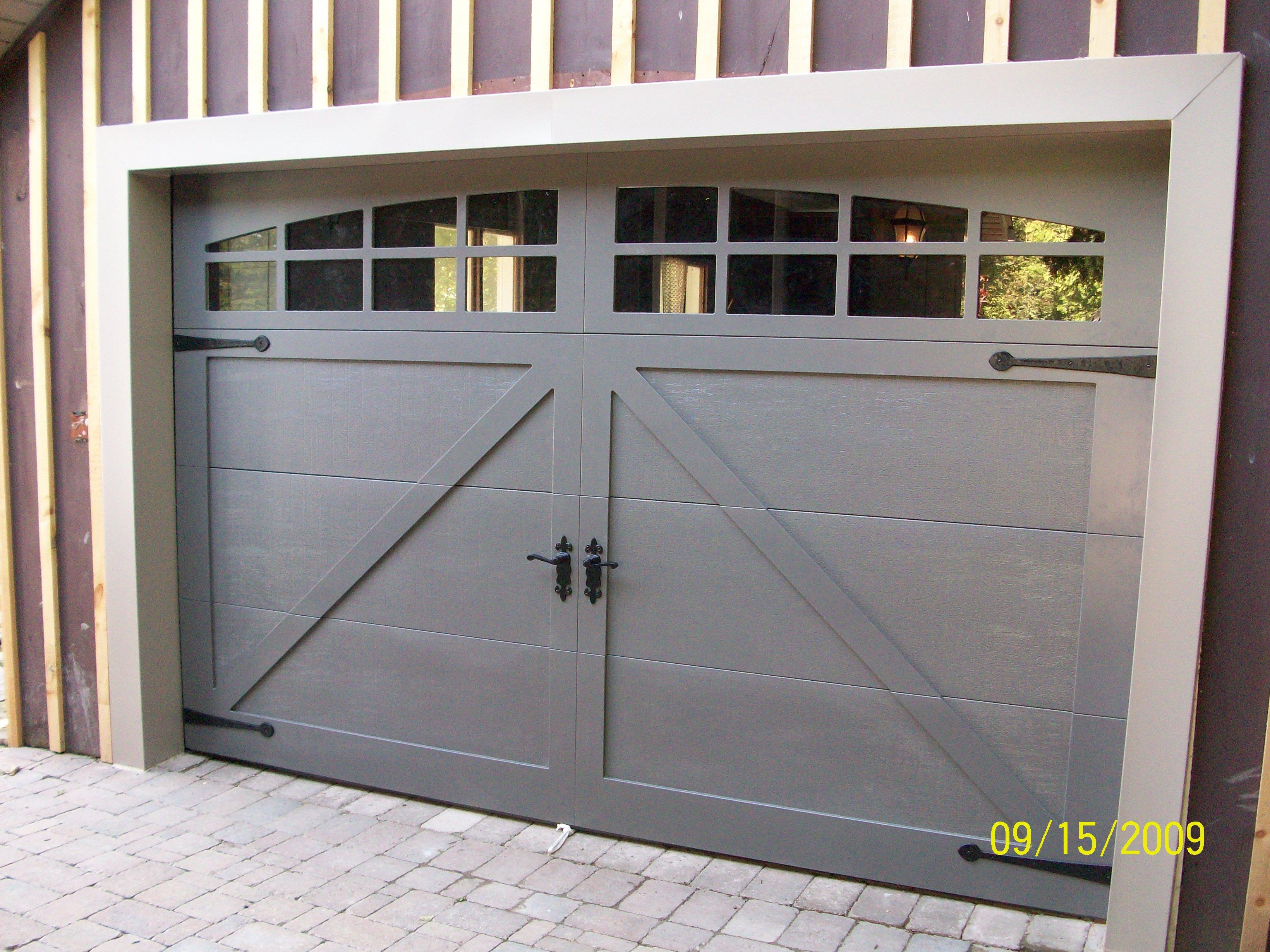 Garage Door Vaughan