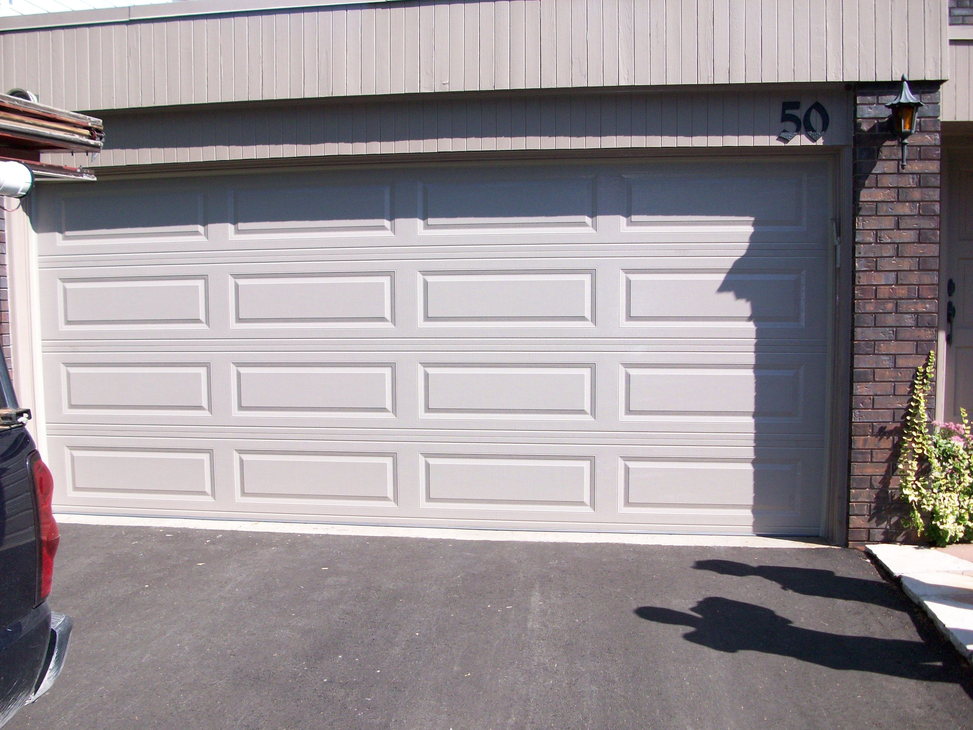 Garage Door Mississauga