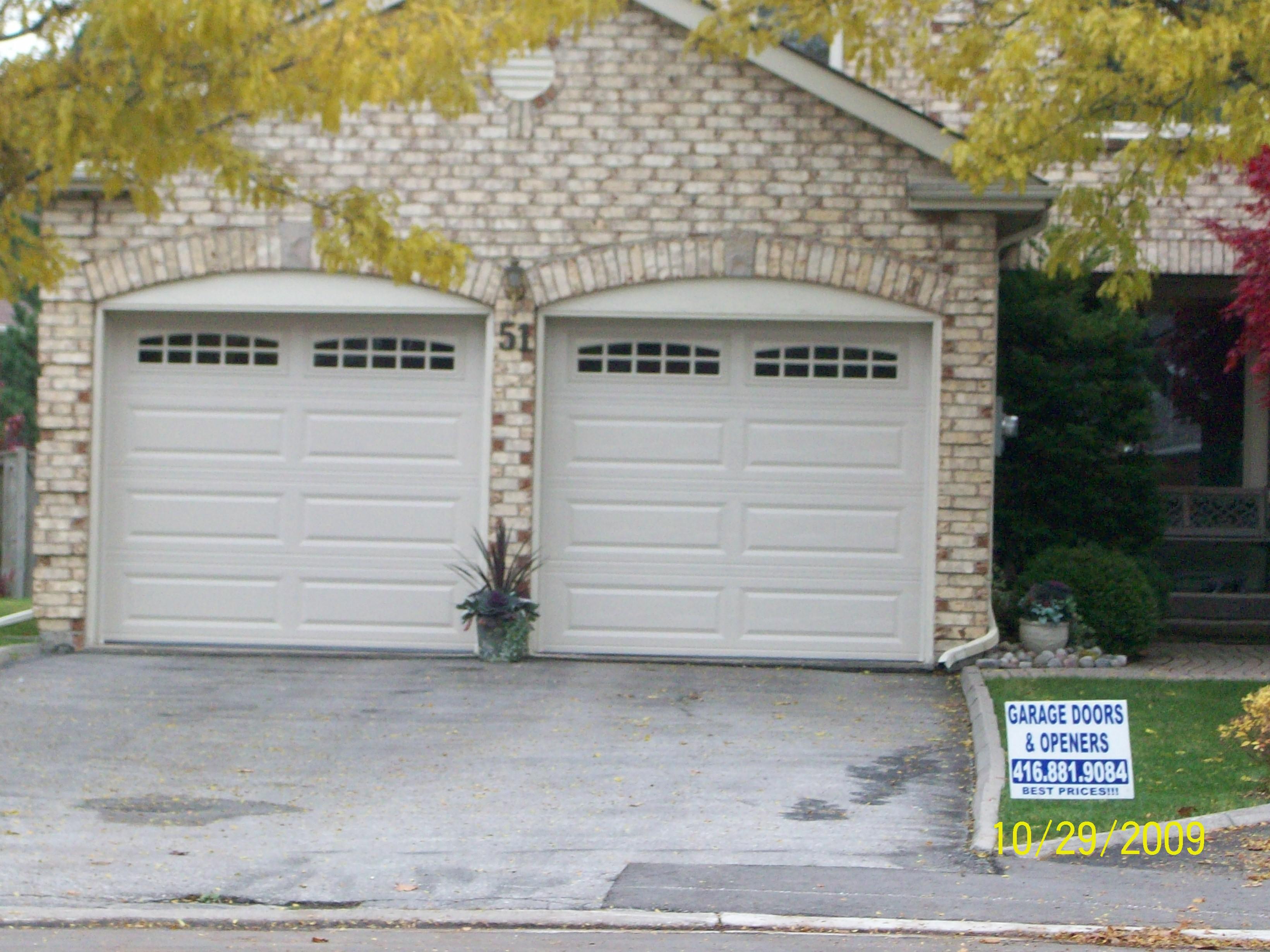 Garage Door Toronto